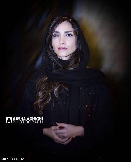 عکس های اینستاگرامی جذاب خاطره اسدی بازیگر