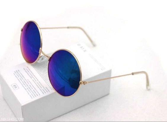 مدل عینک آفتابی جدید زنانه شیک 2020