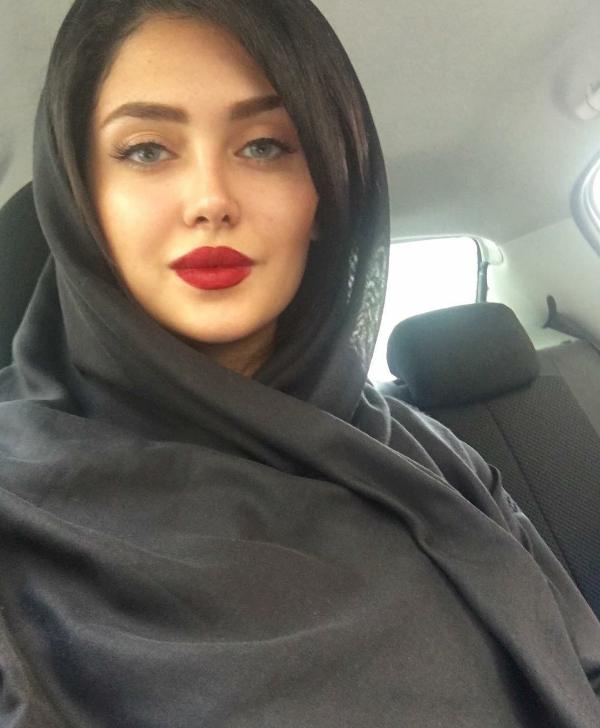 زیباترین دختران ایرانی در اینستاگرام را بشناسید