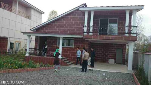 اجاره ویلا در شهرهای مختلف شمالی از رامسر تا لاهیجان