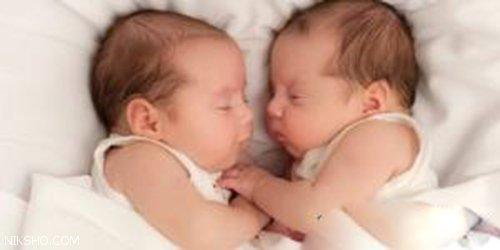چرا احتمال بارداری دوقلو بعد از 35 سالگی زیاد است؟