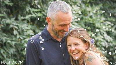 مرد انگلیسی شش روز با جسد همسرش خوابید