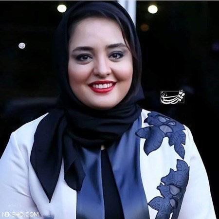 نرگس محمدی با علی اوجی ازدواج کرد +تصاویر مراسم