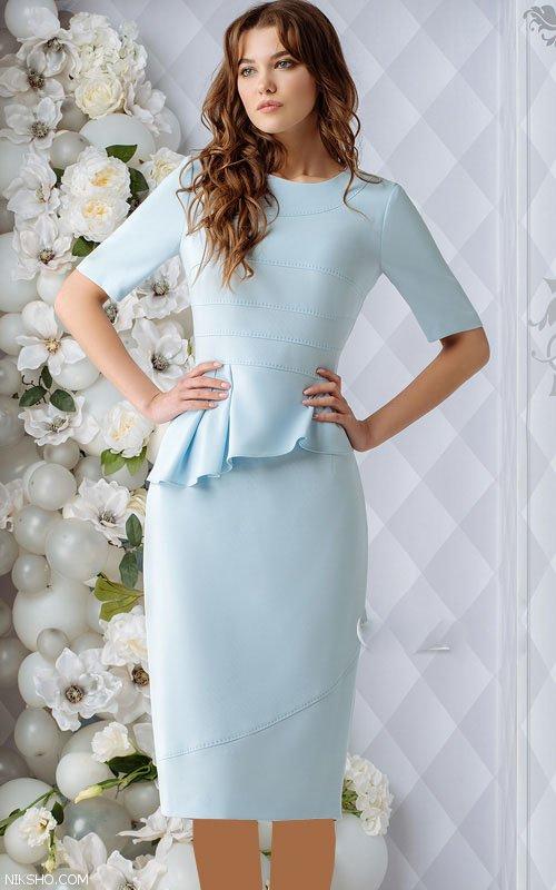 مدل لباس مجلسی در طرح های بلند و کوتاه شیک