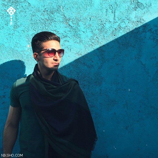مد و استایل به سبک دختران و پسران در تهران