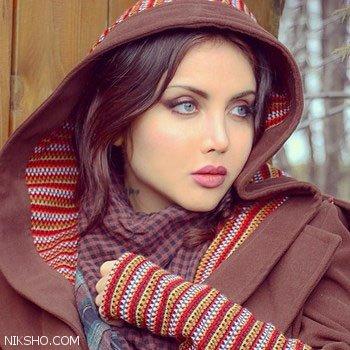 بیوگرافی و عکس های نهال سلطانی مدل و خواننده
