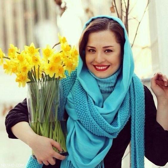جدیدترین عکس های اینستاگرام مهراوه شریفی نیا +مصاحبه