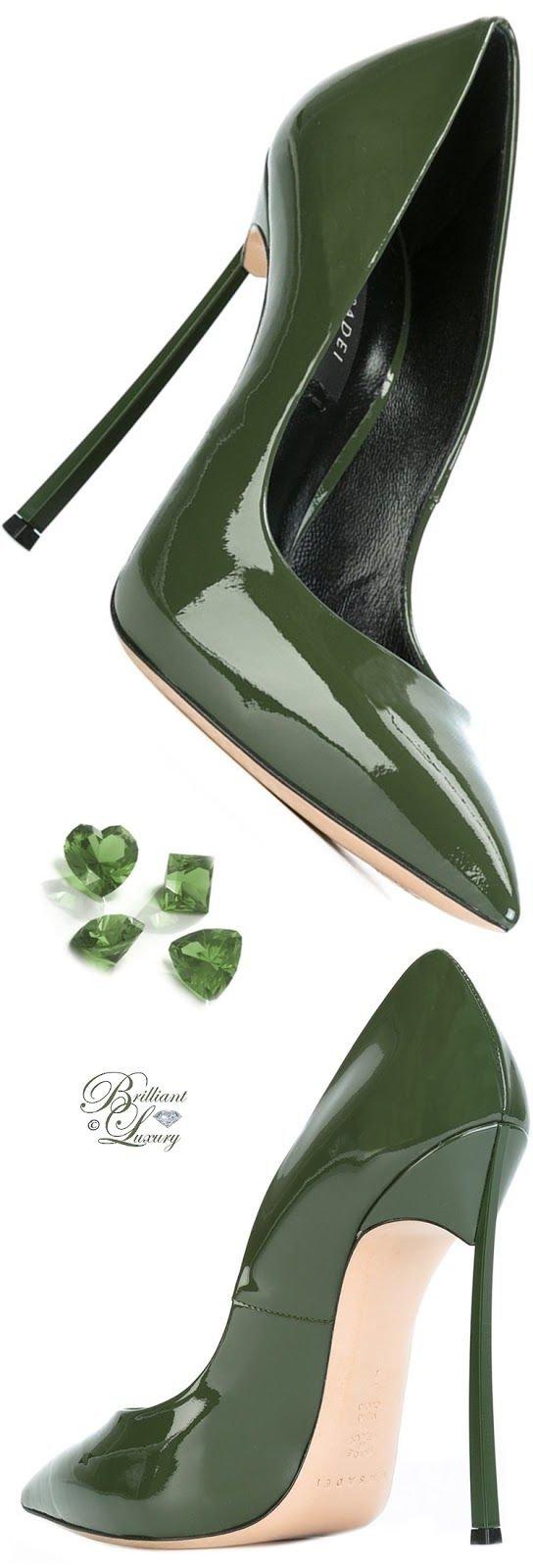 شیک ترین مدل های کفش پاشنه بلند 2021
