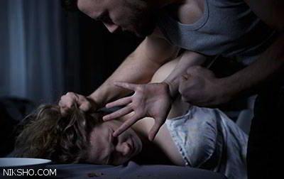 پدری که برای تنبیه دخترش به او تجاوز جنسی کرد