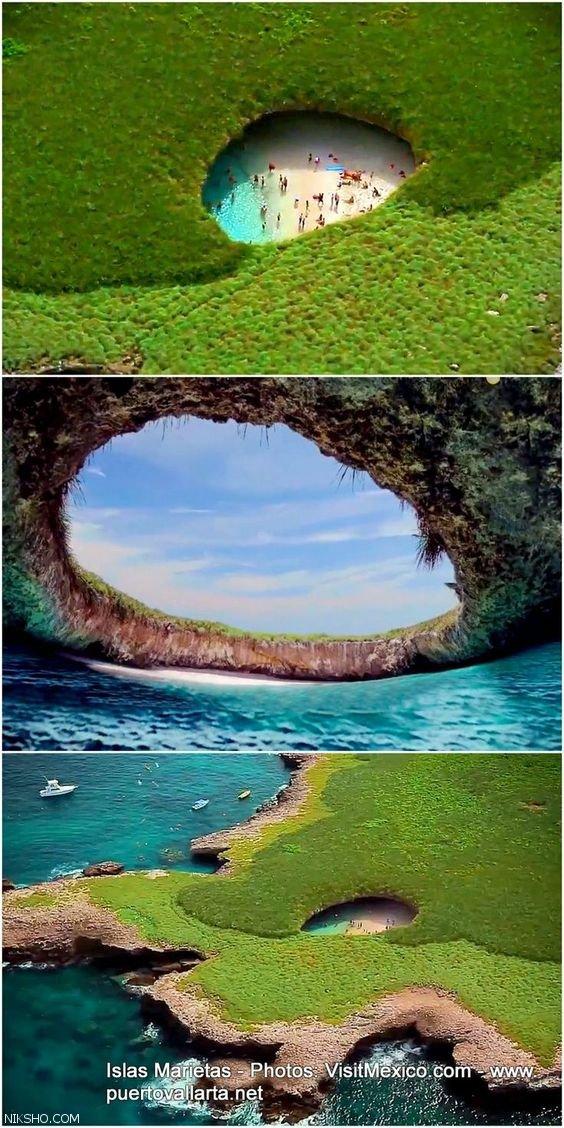 رویایی ترین مناظر طبیعی که در جهان وجود دارند
