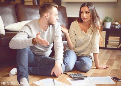 تاثیر IQ آی کیو و EQ ای کیو در روابط همسران
