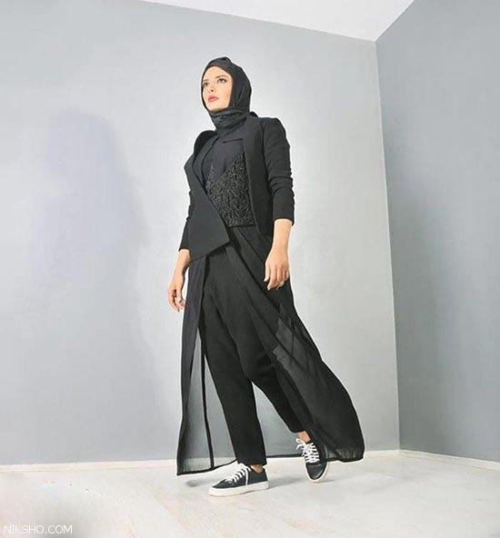 لیندا کیانی مدل آرایشی شد +عکس مدلینگ