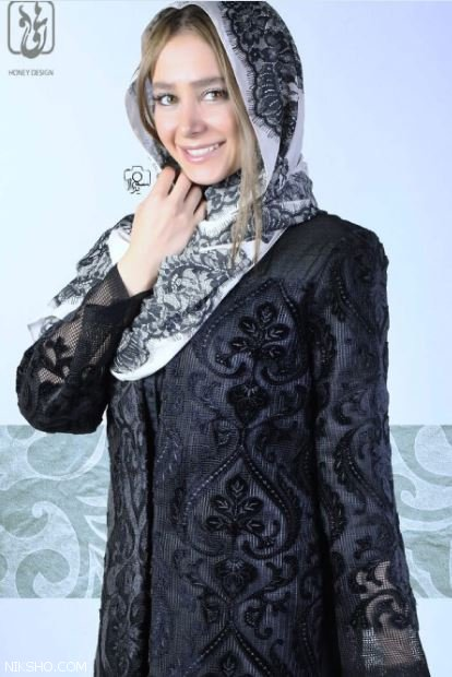 اینستاگردی با الناز حبیبی بازیگر ایرانی +عکس همسر