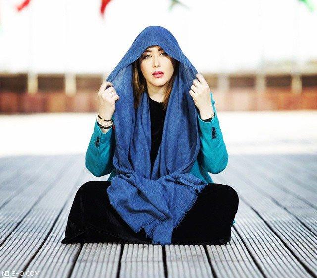 عکس های مدلینگ سارا منجزی پور بازیگر ایرانی
