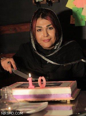 مصاحبه با ترانه آرام ترنس ایرانی فعال که تغییر جنسیت داد