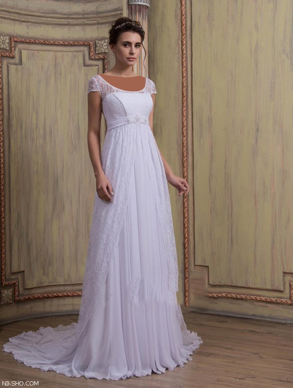 مدل های جدید لباس عروس زیبا و جذاب برند Jeorjett