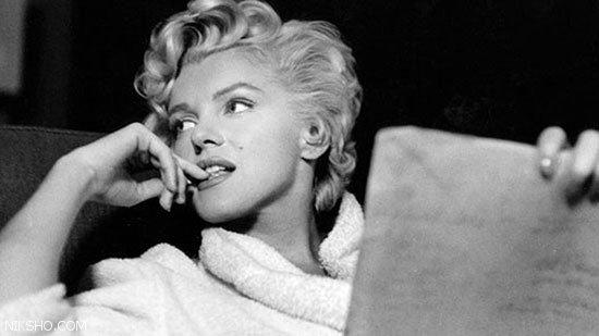 آیا مریلین مونرو جذاب ترین و زیباترین بازیگر تاریخ سینماست؟