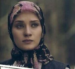 گفتگوی خصوصی با ساناز سعیدی بازیگر سریال نفس