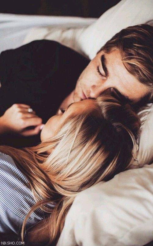 عکس های عاشقانه خفن دونفره تاپ و زیبا (18)