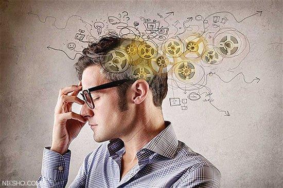 5 فکری که سلامت روان را به خطر می اندازند