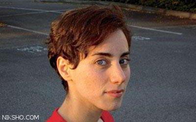 مریم میرزا خانی ریاضیدان ایرانی درگذشت