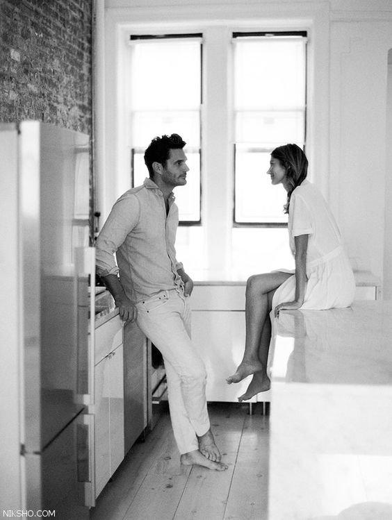 عکس های عاشقانه رمانتیک داغ و فوق احساسی (27)