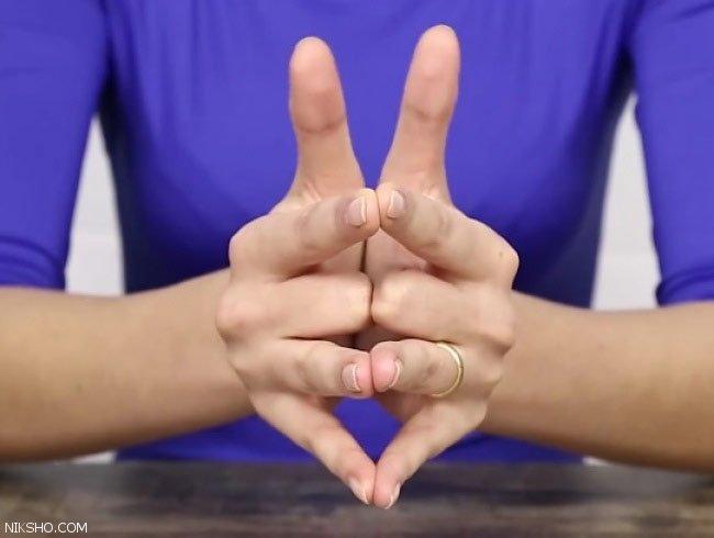 چرا جایگاه حلقه ازدواج در انگشت دوم دست است؟