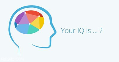 ضریب هوش خودتان را با این دو سوال تعیین کنید