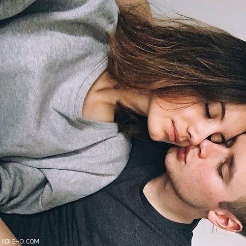 عکس پروفایل عاشقانه داغ از دختر پسرهای عاشق