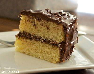 تازه نگهداشتن کیک با این روش های عالی