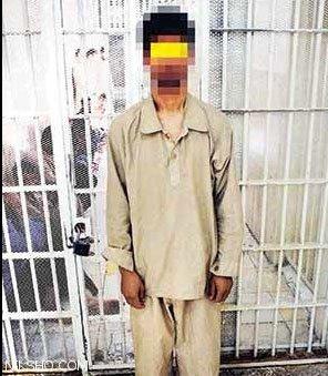 تجاوز به 8 زن شوهردار و دختر از طریق گروه های تلگرامی