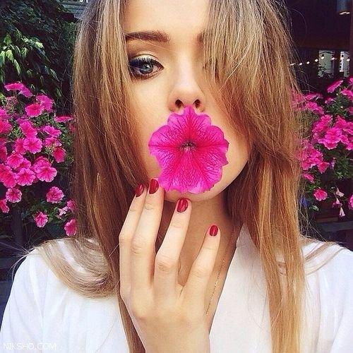 عکس دخترونه برای پروفایل زیبا و جذاب و دیدنی