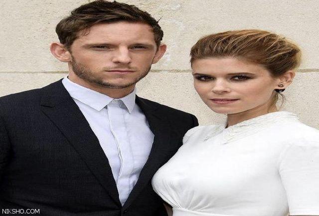 ازدواج این بازیگران زیبا و مشهور هالیوودی +عکس