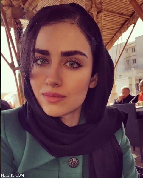 عکس های اینستاگرام هانیه غلامی +عکس عاشقانه در کنار همسر