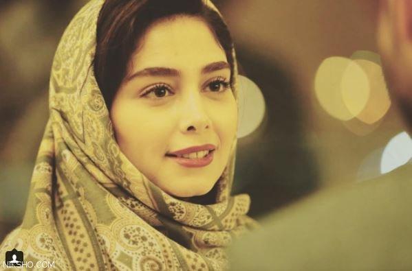 همراه با دیبا زاهدی ستاره جدید سینمای ایران در اینستاگرام