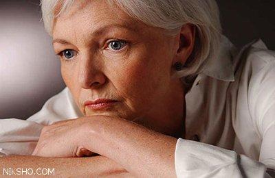راه های طبیعی مقابله با آثار یائسگی خانم ها
