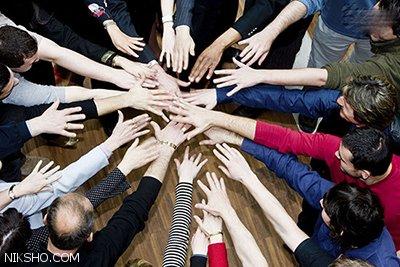 رموز موفقیت در کار گروهی را بدانیم