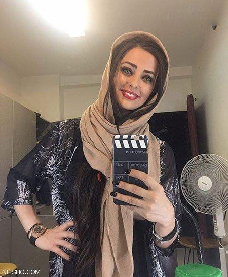 عکس های بازیگران و ستاره های جنجالی ایران