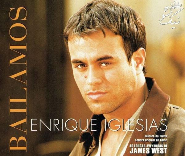 بهترین آهنگ های enrique iglesias انریکه ایگلسیاس
