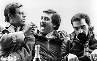 مارتین اسکورسیزی اسطوره دنیای فیلم سازی