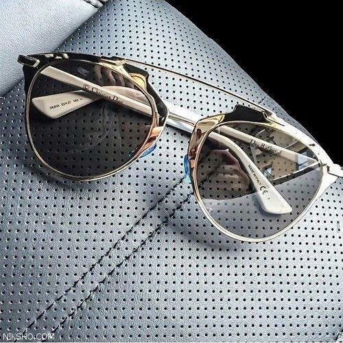 مدل های عینک آفتابی زنانه برند دیور 2020