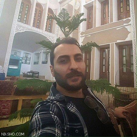 بیوگرافی امین حبیبی +عکس های امین حبیبی