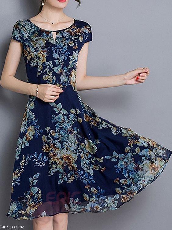 مدل هاس لباس مجلسی دخترانه جوان شیک 2020