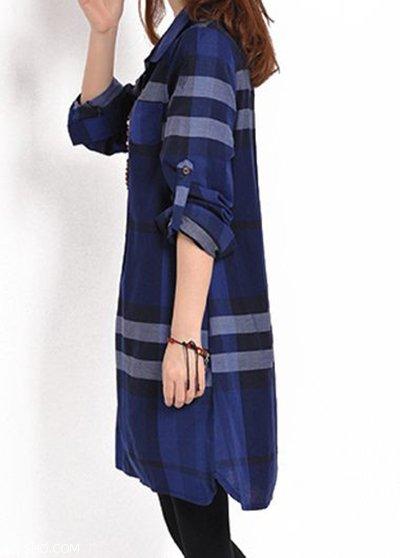 نکات خوش پوشی برای دختر خانم های جوان +مدل لباس
