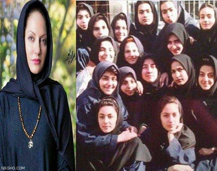 عکس های قدیمی و زیرخاکی بازیگران و ستاره های ایران