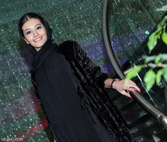همراه با پردیس احمدیه بازیگر جوان ایرانی +عکس و بیوگرافی