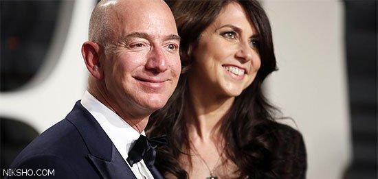 پولدارترین همسران دنیا و رسیدگی به زنان زیبایشان