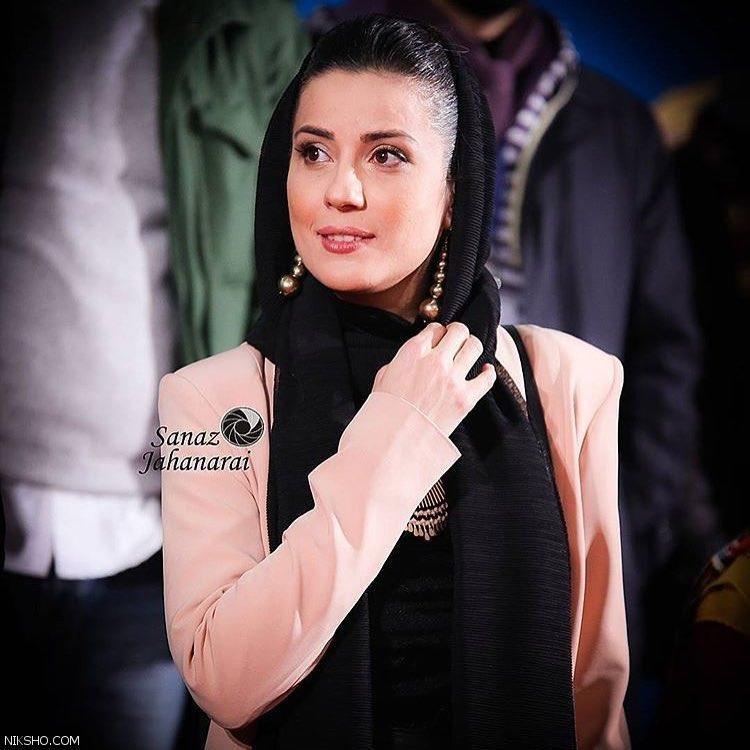 بیوگرافی و عکس های سارا بهرامی بازیگر خاص ایرانی