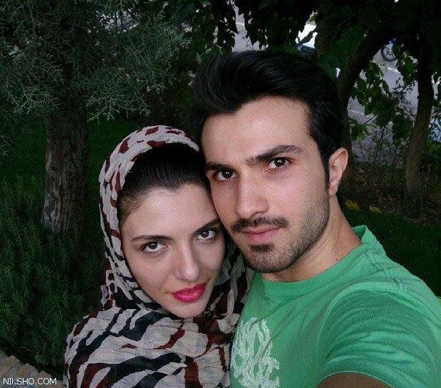 مصاحبه با جاستینا دختر خواننده رپ ایرانی که بازیگر شده است