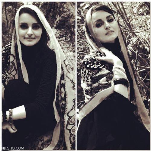 بیوگرافی کامل نیلوفر پارسا بازیگر ایرانی +عکس